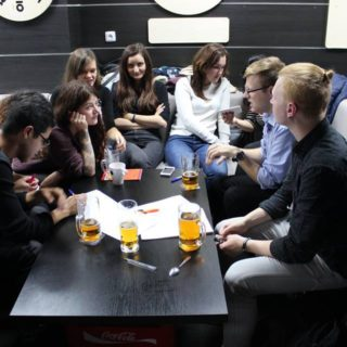 networking-nikdy-nejez-sam